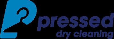 Pressed Logo