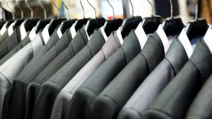 Wynnum Suit cleaner